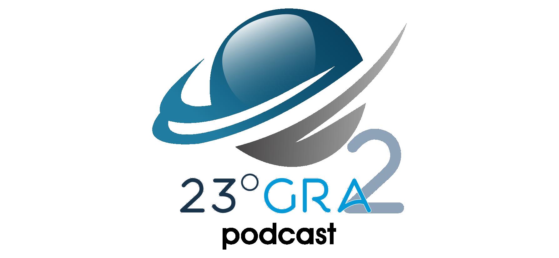 23º Grados Podcast